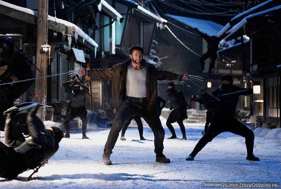 Wolverine Imortal - Mega Downloads