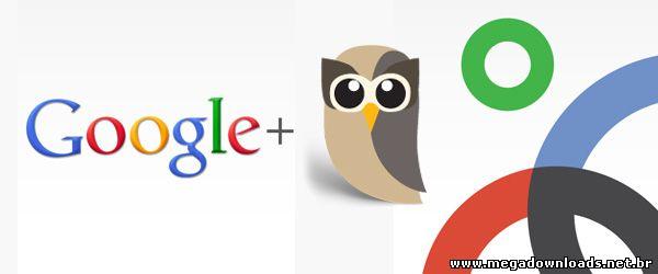 Como compartilhar posts do blog no Google Plus Automaticamente | Mega Downloads