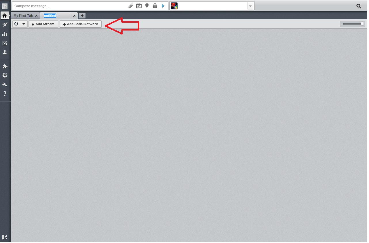 Como compartilhar posts do blog no Google Plus automaticamente