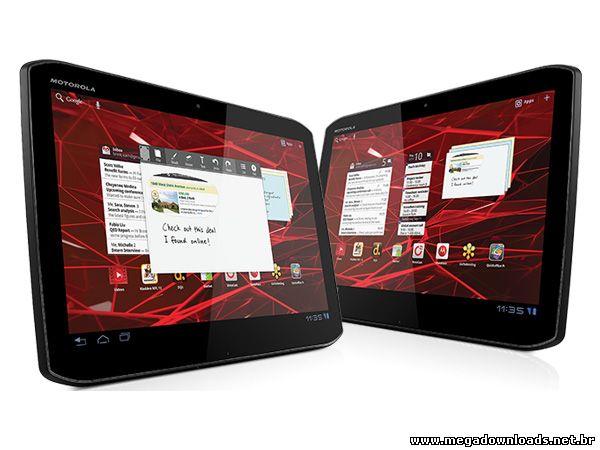 Tablet, o novo computadore?