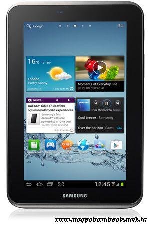 Tablet Samsung Galaxy Tab 2 7